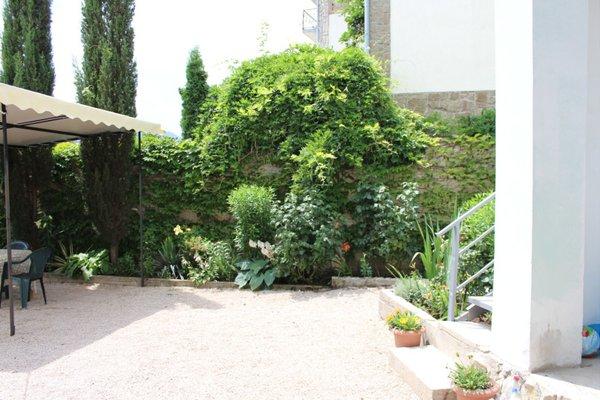 Guest House Lenina 149A - фото 18