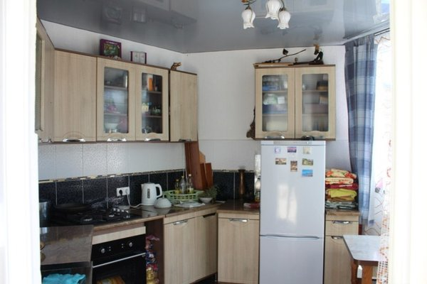 Guest House Lenina 149A - фото 9