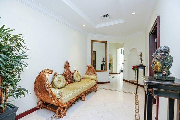 E&T Holiday Homes - Frond C Villa - фото 4