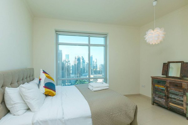 E&T Holiday Homes - Burj Views - фото 3