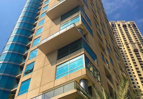 Hometown - Al Sahab Tower 1 - фото 5