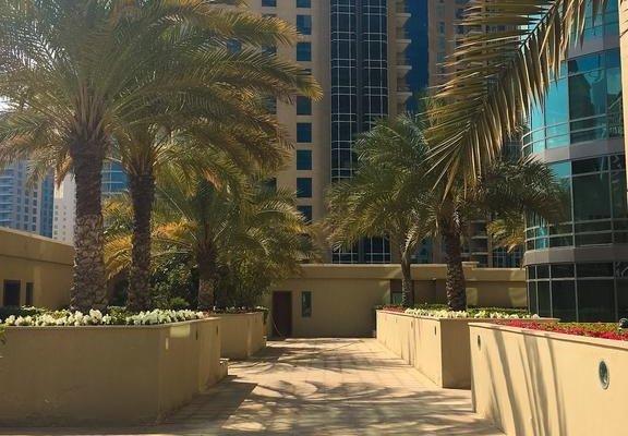 Hometown - Al Sahab Tower 1 - фото 6