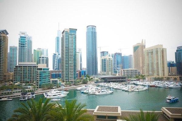 Hometown - Al Sahab Tower 1 - фото 8