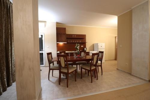Pomorie Resort Apartments - фото 1