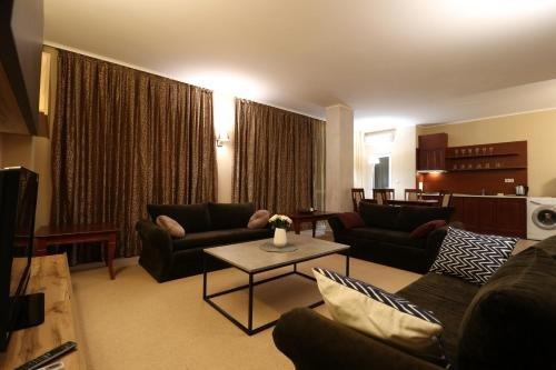 Pomorie Resort Apartments - фото 2