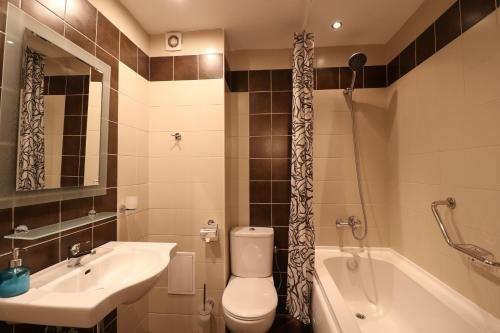 Pomorie Resort Apartments - фото 3