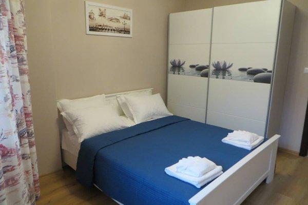Azure Sea Apartment - фото 3