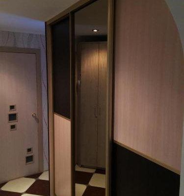 apartments on the Parkоvaya - фото 9