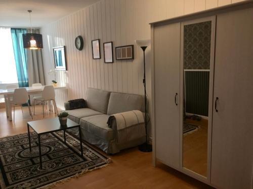 Apartment Stephi Baden-Baden - фото 1