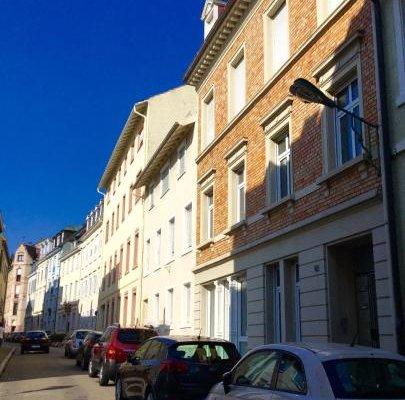 Apartment Stephi Baden-Baden - фото 12