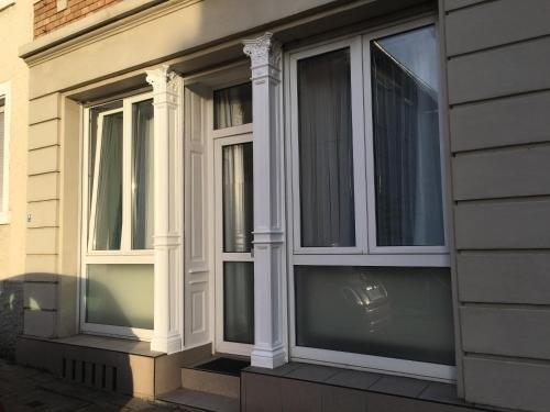 Apartment Stephi Baden-Baden - фото 13