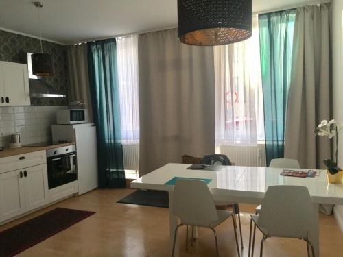 Apartment Stephi Baden-Baden - фото 8