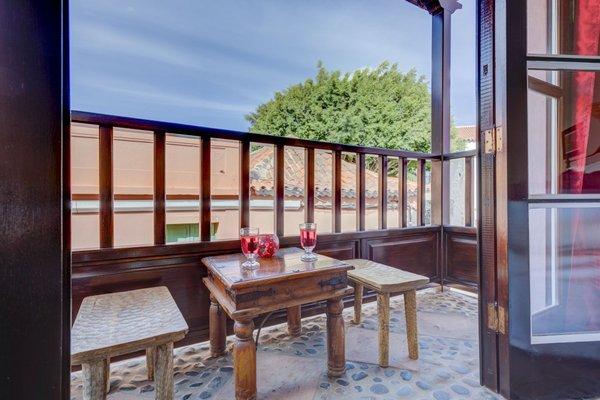 Casa el Siroco - фото 17