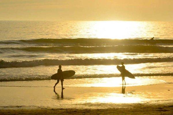 Cadiz Experience - Playa Santa Maria del Mar - фото 2