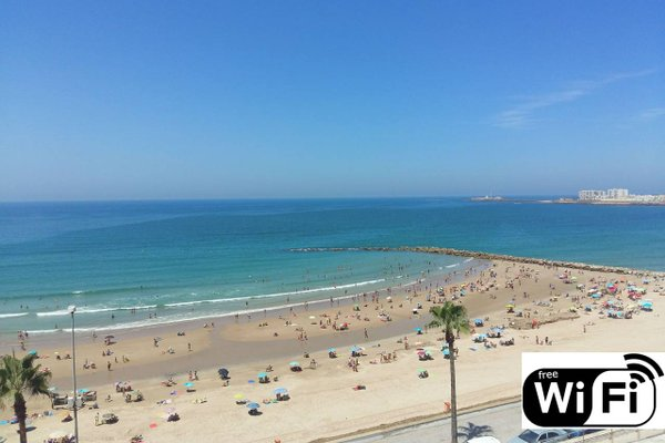 Cadiz Experience - Playa Santa Maria del Mar - фото 3