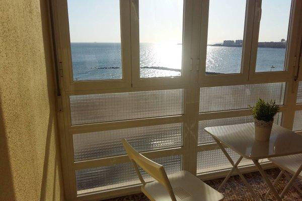 Cadiz Experience - Playa Santa Maria del Mar - фото 5