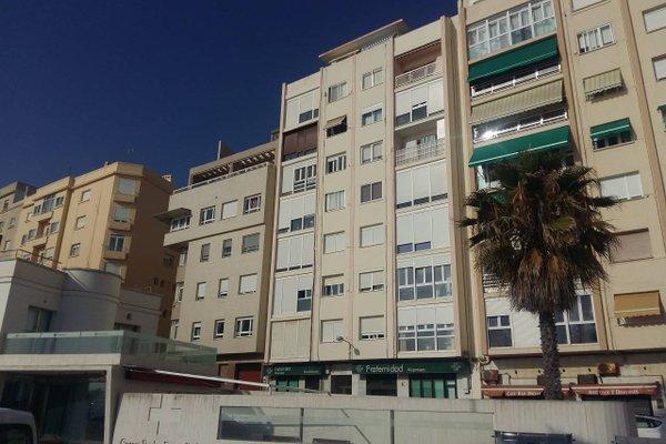 Cadiz Experience - Playa Santa Maria del Mar - фото 8