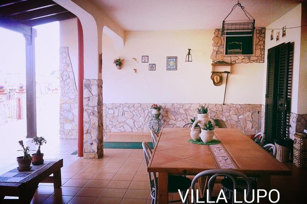 Villa Lupo - фото 5