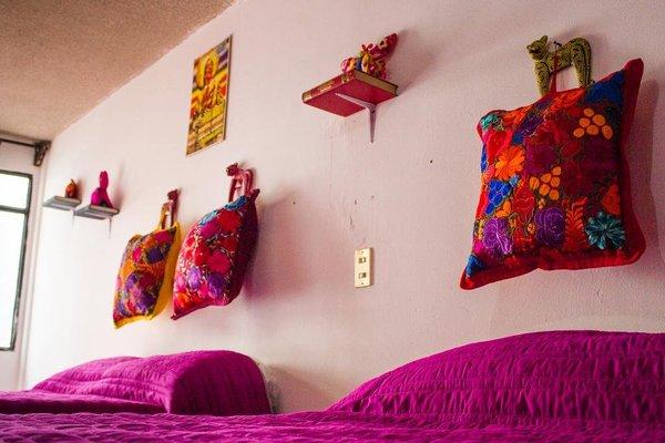 Hotel Frida Khalo - фото 7