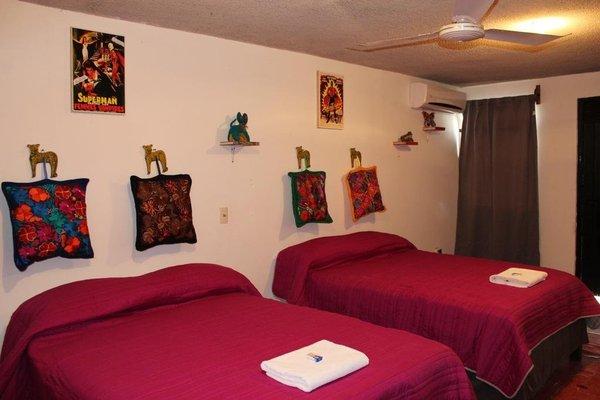 Hotel Frida Khalo - фото 1