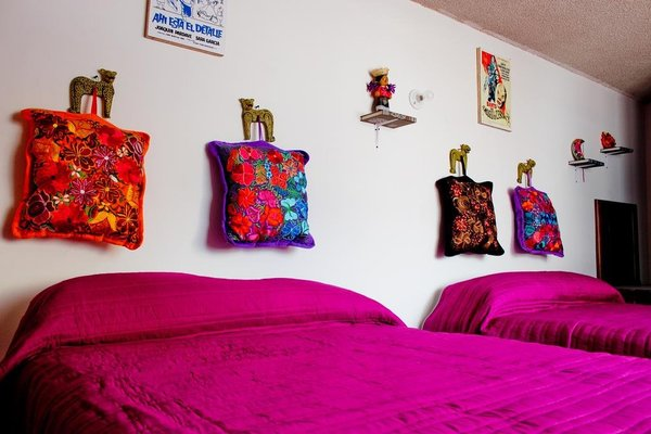 Hotel Frida Khalo - фото 4