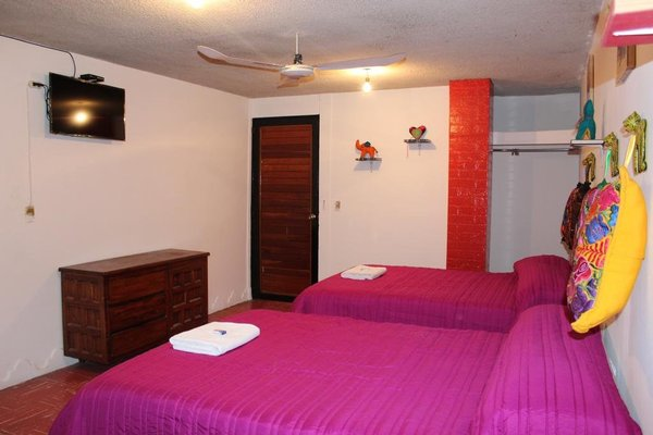 Hotel Frida Khalo - фото 5