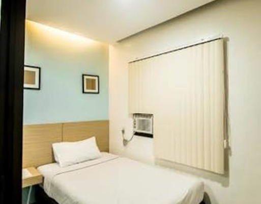 Alchan Suites - фото 1