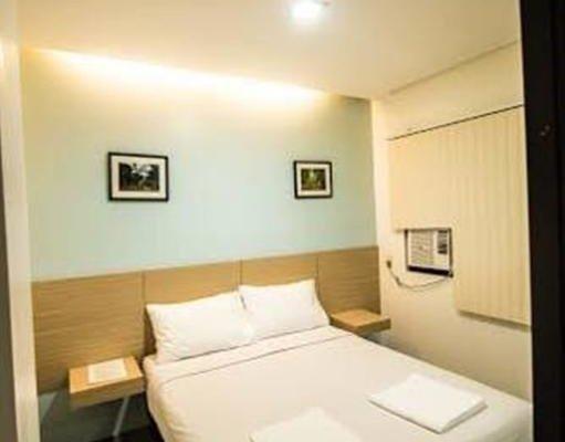 Alchan Suites - фото 2