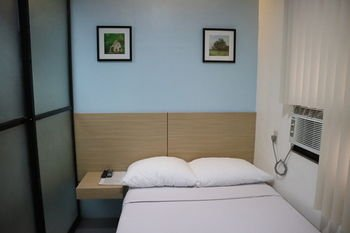 Alchan Suites - фото 4