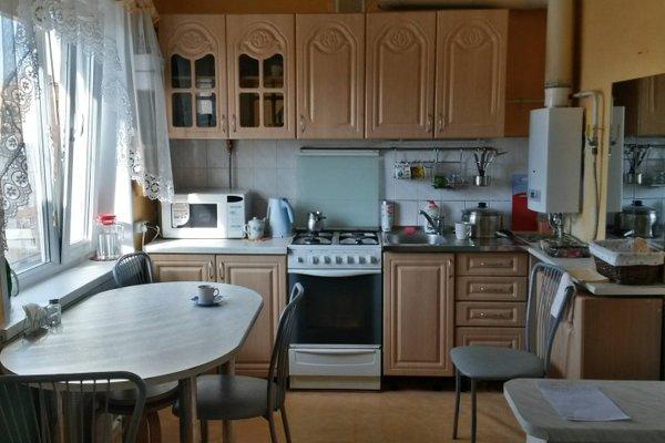 Apartment Oktybrskiy u Ozera - фото 7