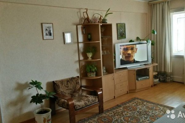 Apartment Oktybrskiy u Ozera - фото 2
