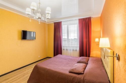 Apartments on Moskovskaya 79 - фото 9