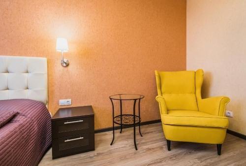 Apartments on Moskovskaya 79 - фото 1