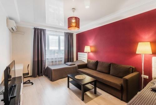 Apartments on Moskovskaya 79 - фото 2