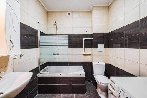 Apartments on Moskovskaya 79 - фото 7