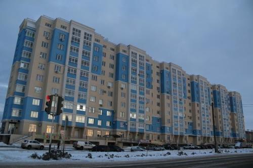 Apartments on Moskovskaya 79 - фото 8
