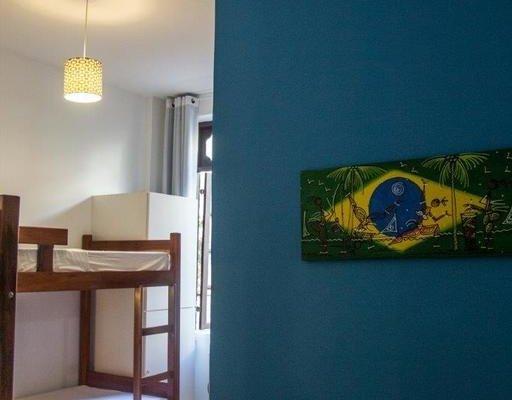 Hey, Rio! Hostel - фото 9