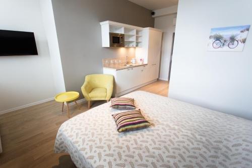 Apple Apartments - фото 1
