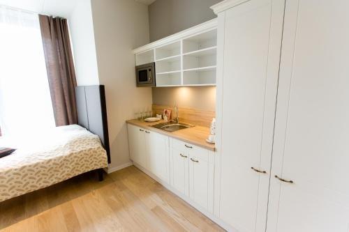 Apple Apartments - фото 13