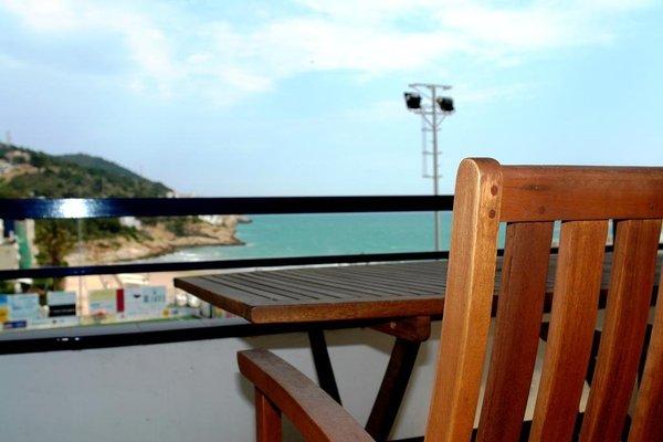 Sitges Beach Loft - фото 2