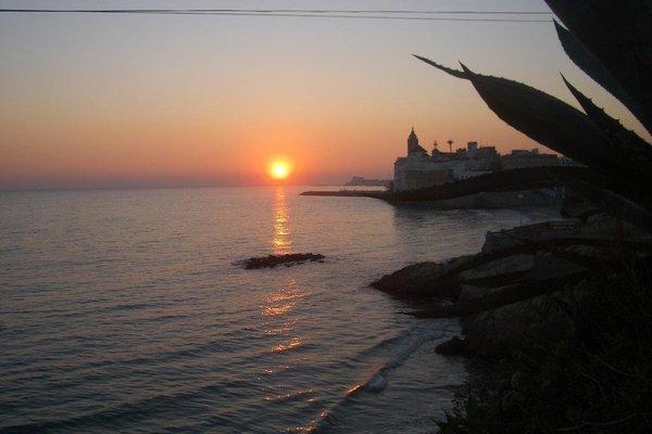Sitges Beach Loft - фото 7