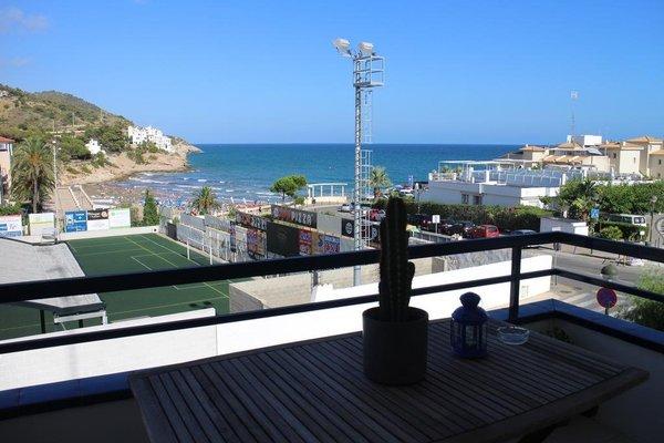 Sitges Beach Loft - фото 9
