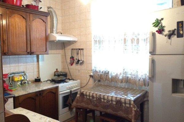 Apartment Imeda - фото 5