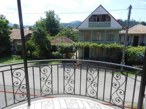 Tigran Guest House - фото 44