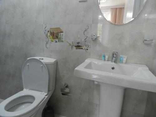 Tigran Guest House - фото 16