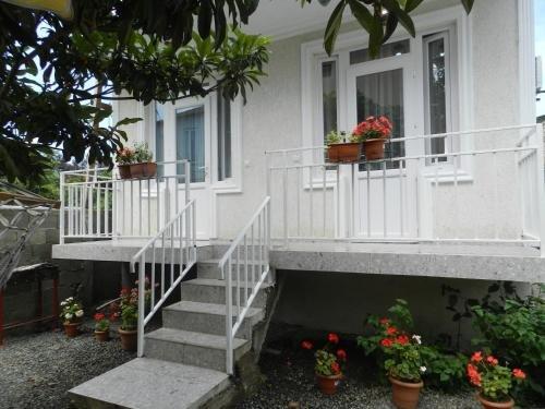 Tigran Guest House - фото 21