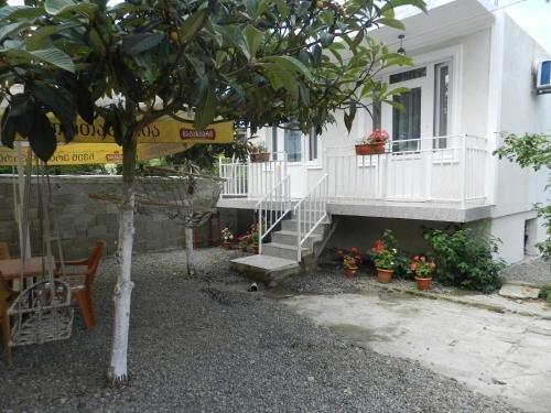 Tigran Guest House - фото 23