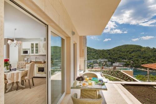 Apartments Villa Boban - фото 17