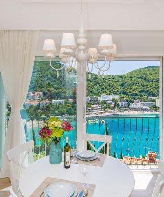 Apartments Villa Boban - фото 20