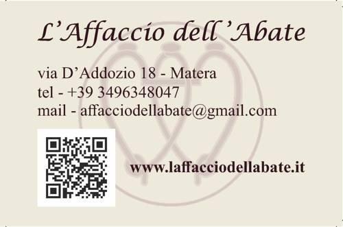 L'AFFACCIO DELL'ABATE - фото 13